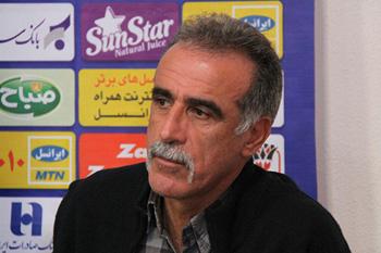 محمد احمدزاده به عنوان سرمربی جدید تیم شهرداری اردبیل معرفی شد