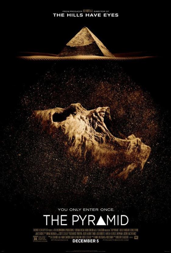 دانلود رایگان فیلم The Pyramid 2014