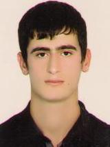 میلاد مینایی - دبیری زیست دانشگاه فرهنگیان خرم آباد