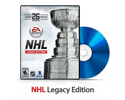 دانلود NHL: Legacy Edition XBOX 360, PS3