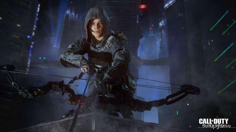 در CoD: Black Ops 3 می توانید خاطرات قدیمی تان با سری CoD را زنده کنید