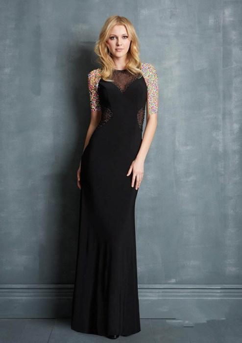 مدل های جذاب لباس مجلسی و لباس شب زنانه 2016
