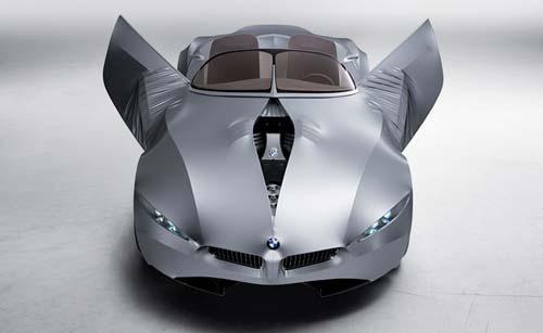 اتومبیل پارچه ای با قابلیت تغییر شکل (+عکس)