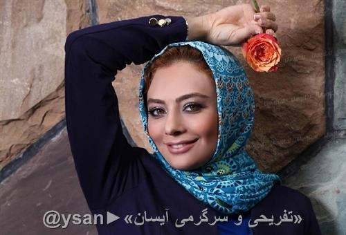 عکس های جدید و زیبای یکتا ناصر