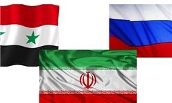 بررسی نبرد ایران سوریه و روسیه با داعش