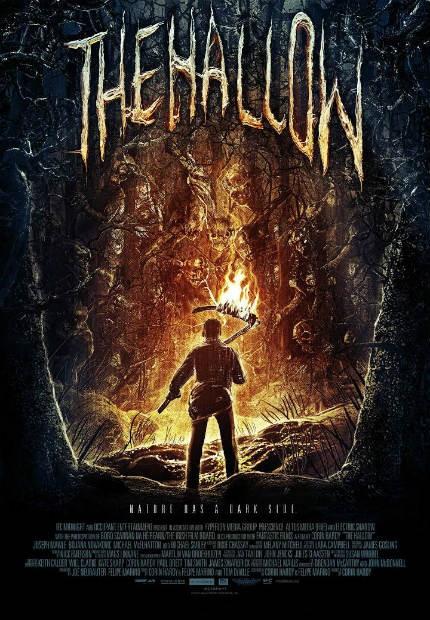 دانلود فیلم مقدس The Hallow 2015