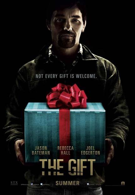 دانلود فیلم هدیه The Gift 2015