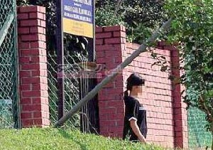 افتتاح مدرسه برای دخترانی که نامشروع باردار شدند!
