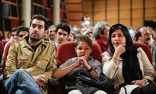 افشاگری شهاب حسینی درباره زندگی خصوصی اش !