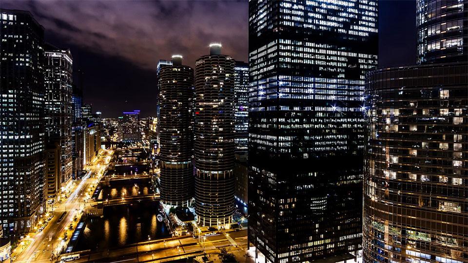 دانلود کلیپ LG OLED - Chicago با کیفیت 4K ULTRA HD
