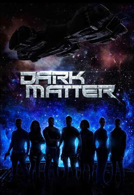 دانلود سریال Dark Matter فصل اول