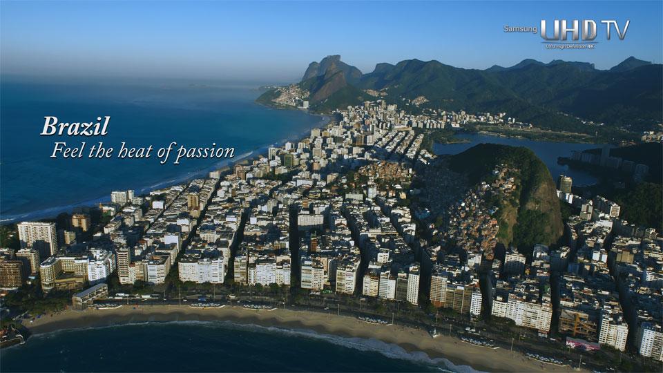 دانلود کلیپ 7Wonders of the World : Brazil عجایب هفتگانه ی جهان:برزیل با کیفیت 4K ULTRA HD
