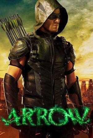 دانلود سریال Arrow فصل چهارم