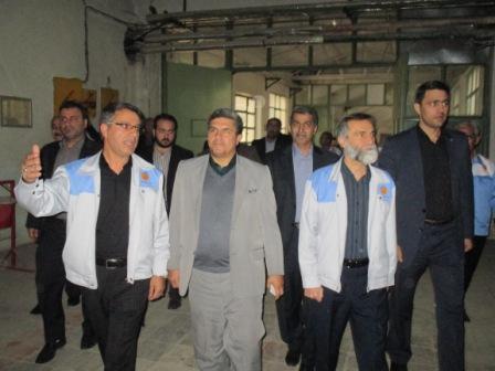 فعالیت مجدد شرکت دخانیات سقز با مشارکت سرمایه گذار ترکیه ای