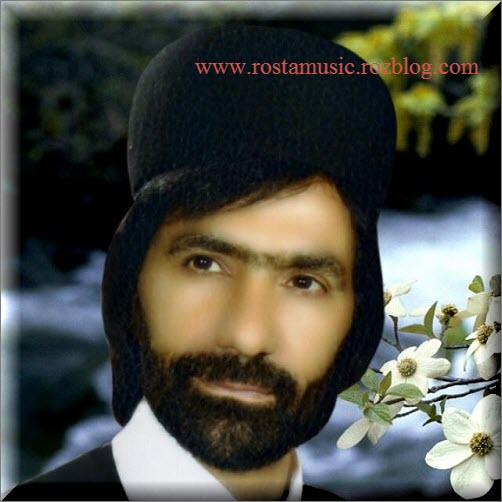 دانلود آهنگ غمگین بختیاری زیبا از علی تاجمیری به نام آخی