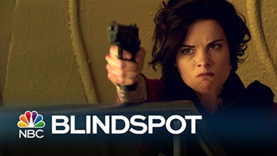 دانلود سریال نقطه کور Blindspot 2015