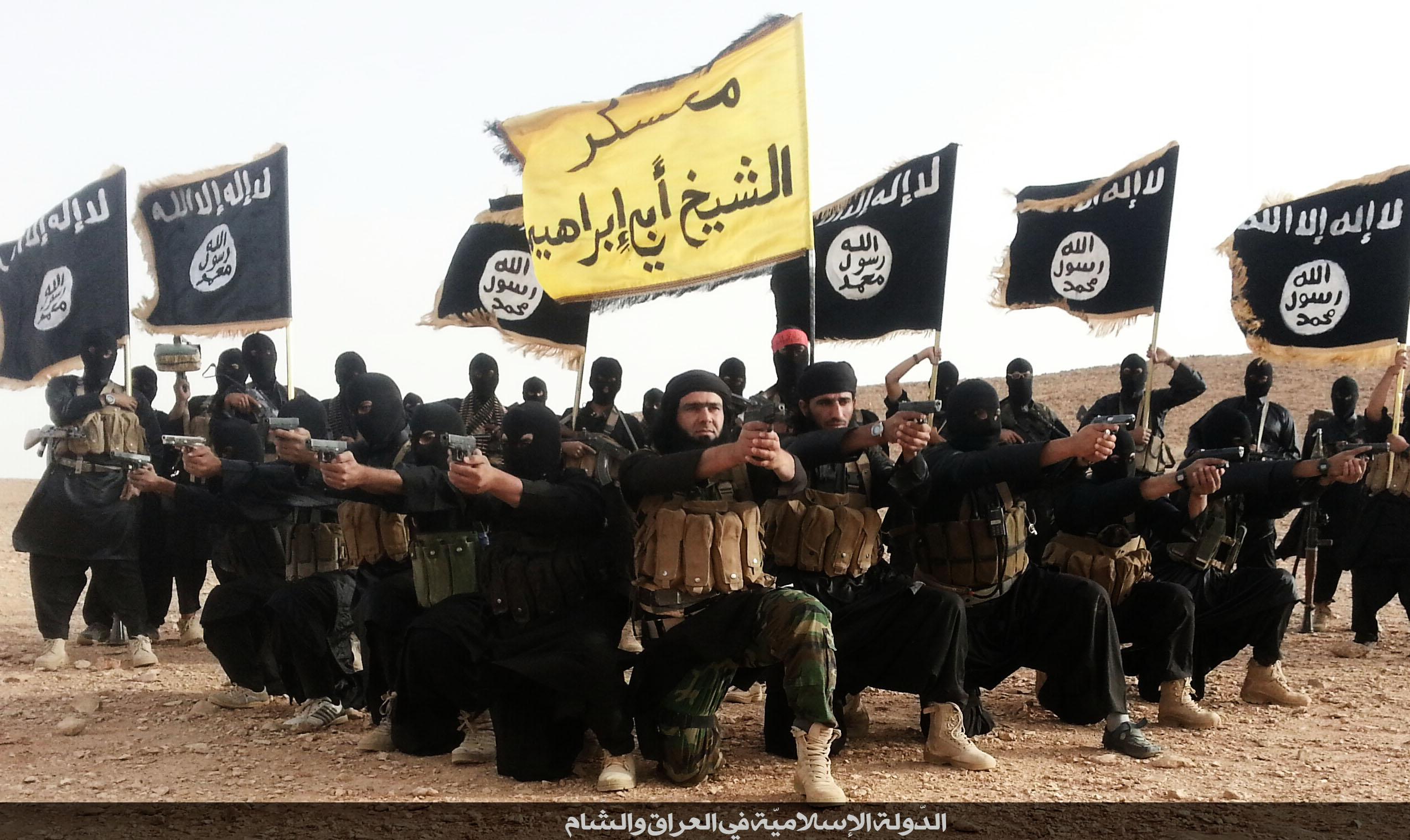 داعش درصدد حمله به عتبات عالیات در عراق