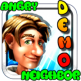 Angry Neighbor – Reloaded FULL v2.0 بازی اندروید ماجراجویانه