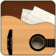 Guitar Songs Pro v5.2.2 آموزشی نرم افزار اندروید