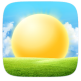GO Weather Forecast & Widgets Premium v5.41 نرم افزار اندروید وضعیت آب و هوا