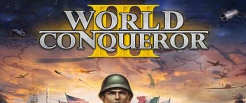 دانلود بازی فاتح جهان World Conqueror 3 v1.2.2 اندروید