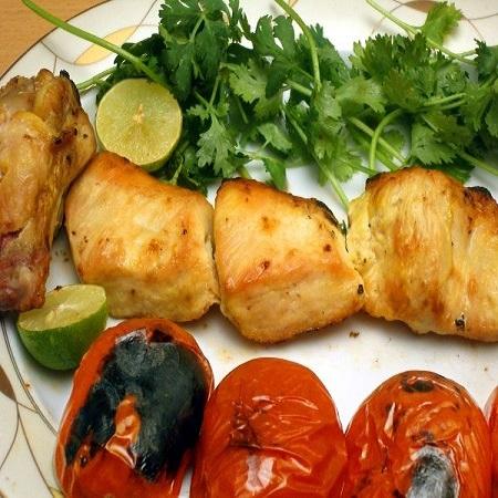 نکاتی مفید برای طبخ یک جوجه کباب خوشمزه
