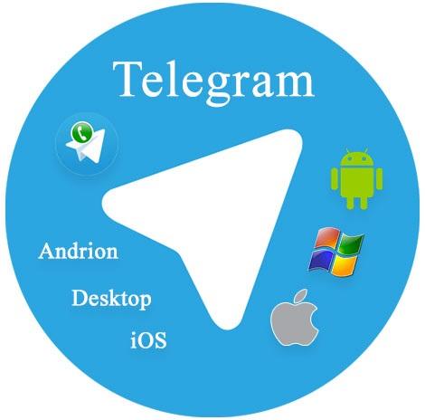 دانلود نرم افزار تلگرام Telegram v3.2.4 برای موبایل و کامپیوتر
