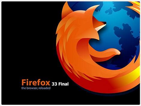 دانلود آخرین نسخه مرورگر فایرفاکس Mozilla Firefox 39.0.3