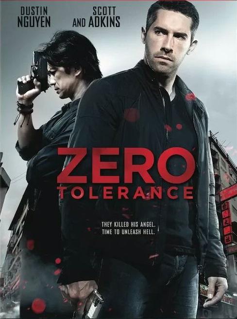 دانلود فیلم Zero Tolerance 2015