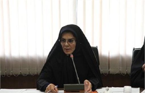 4500 بانو در آذربایجان غربی به اعتیاد مبتلا هستند