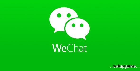 دانلود WeChat 6.3.5.50_r1573191 – نرم افزار پرطرفدار وی چت برای اندروید