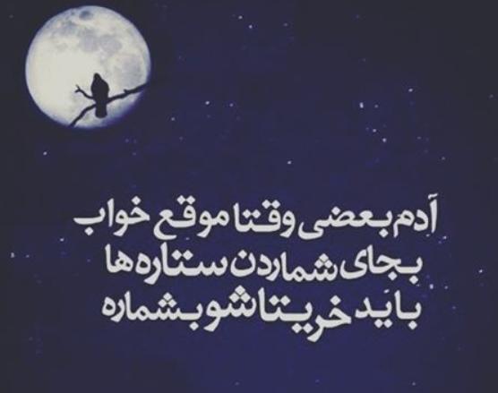 عکس نوشته تیکه دار : خریت