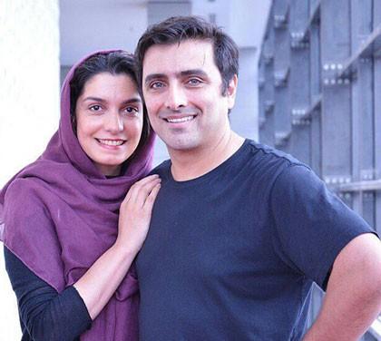 زوج های هنرمند سینمای ایران
