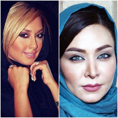 نامه بازیگر مشهور زن به بازیگران کشف حجاب کرده!