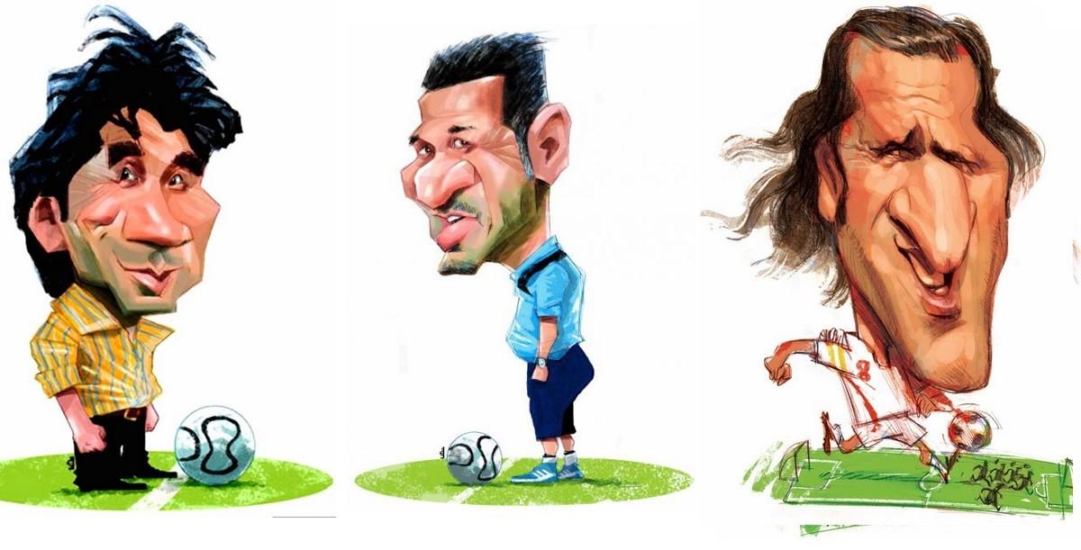شغل های ورزشکاران ایرانی به غیر از ورزش!