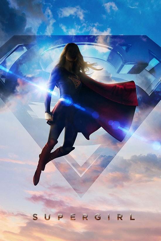 دانلود سریال دختر فوق العاده Supergirl