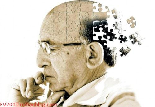 چه کار کنیم که آلزایمر نگیریم؟