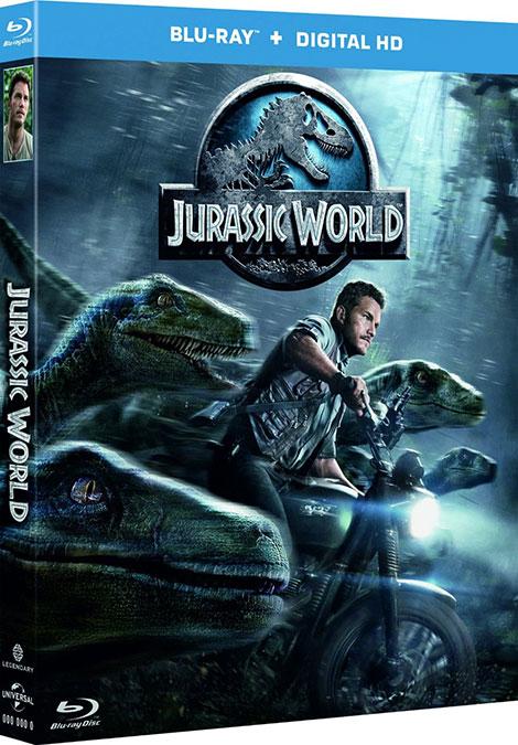 دانلود فیلم جدید و دیدنی دنیای ژوراسیک Jurassic World 2015