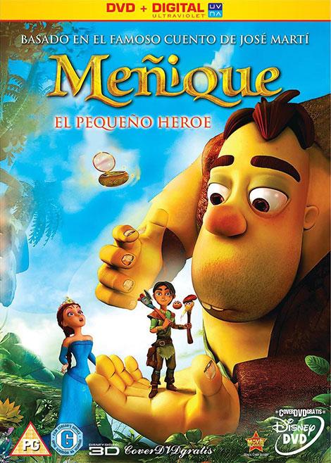 دانلود انیمیشن جدید شاهزاده و آینه جادویی The Princess and the Magic Mirror 2014