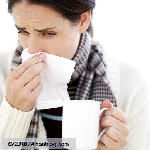 اصلاح باورهای غلط درباره سرماخوردگی