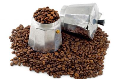 نحوه تمیز کردن قهوه جوش سوخته