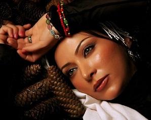 نامه فقیهه سلطانی به بازیگر کشف حجاب کرده ایرانی !