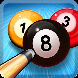 دانلود 8 Ball Pool v3.3.4 بهترین بازی بیلیارد آنلاین برای آندروید