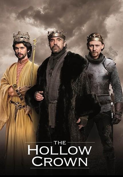 دانلود سریال تاج توخالی The Hollow Crown