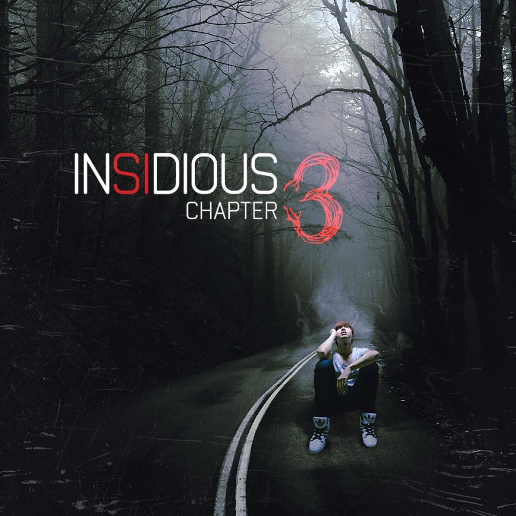 دانلود فیلم Insidious: Chapter 3 2015 – توطئه آمیز ۳