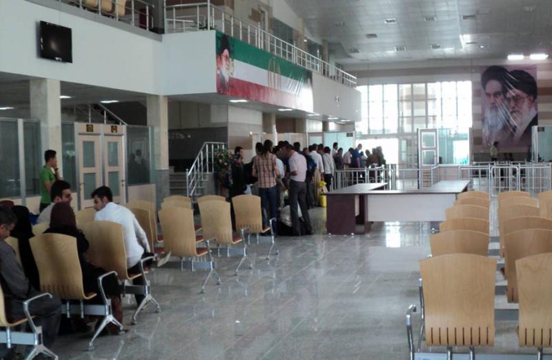 اقلیم کردستان عراق حاضر به لغو محدودیت تردد برای شهروندان ایرانی نیست