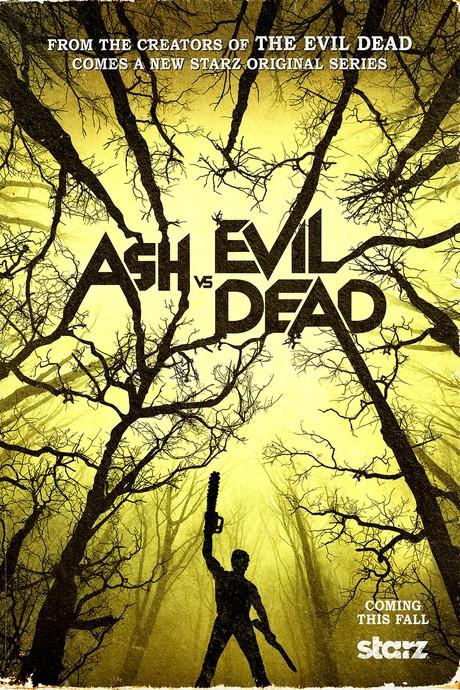 دانلود سریال Ash vs Evil Dead