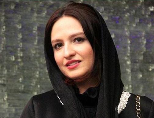 عکس های دیدنی و جدید گلاره عباسی