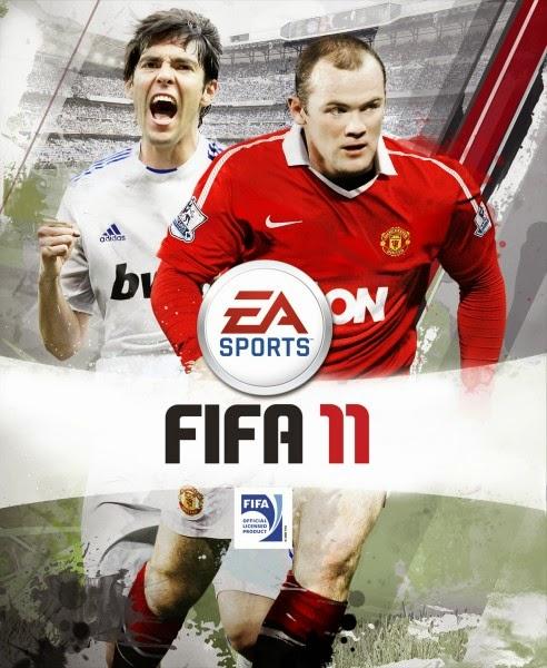 دانلود بازی فیفا 2011 برای کامپیوتر