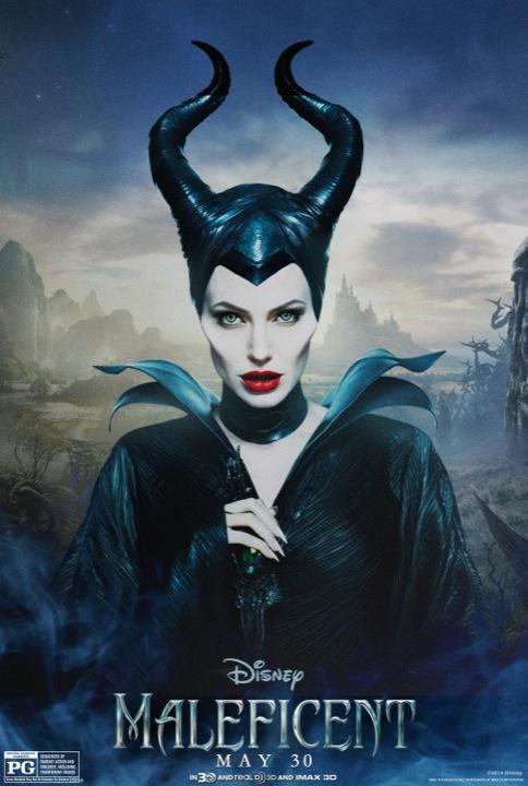 دانلود فیلم Maleficent 2014 – افسونگر